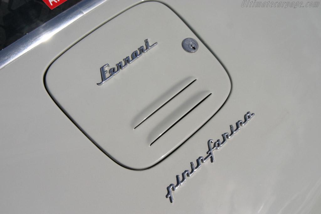 Ferrari 250 MM Pinin Farina Berlinetta - Chassis: 0310MM   - 2004 Tour Auto