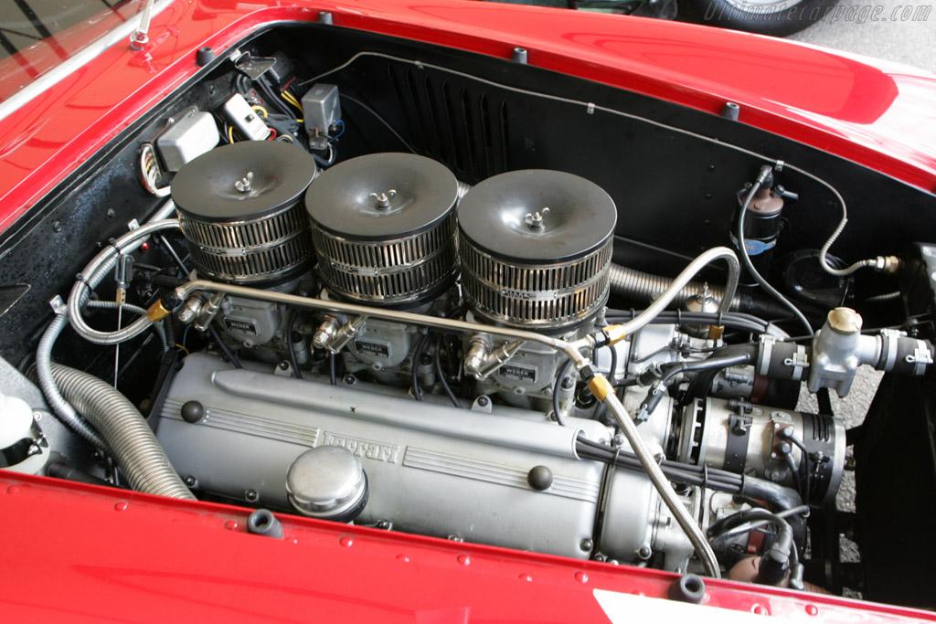Ferrari 250 MM Pinin Farina Berlinetta - Chassis: 0298MM   - 2010 Goodwood Revival