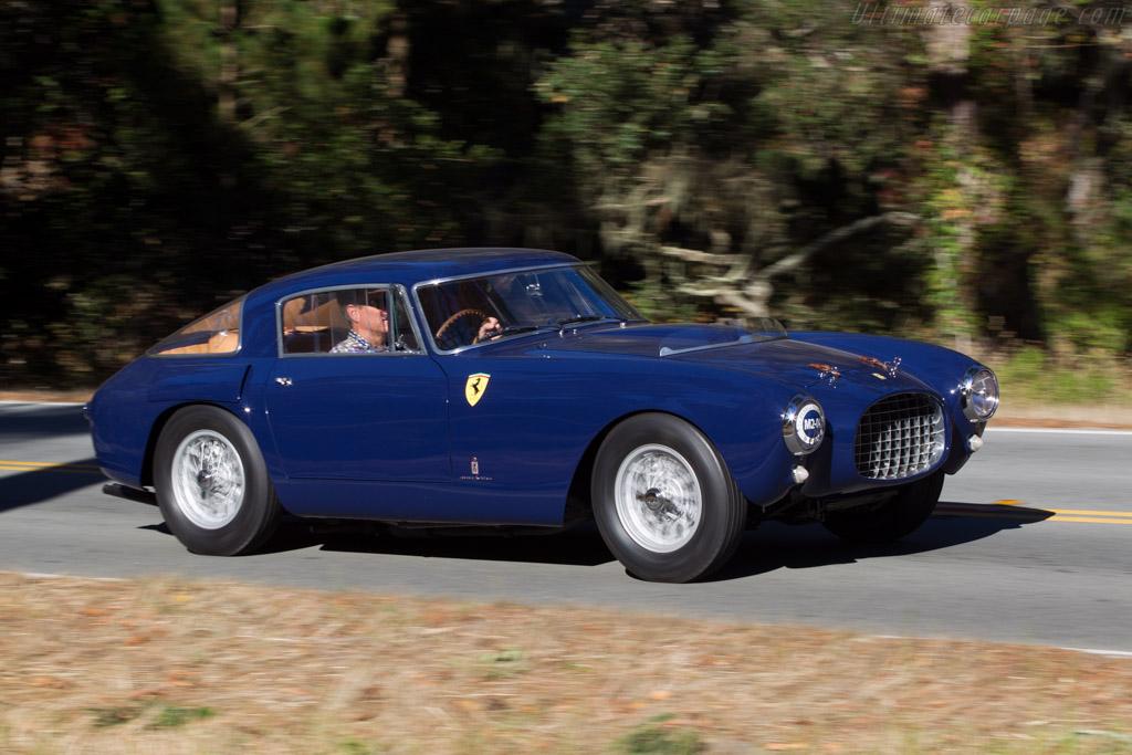 Ferrari 250 MM Pinin Farina Berlinetta - Chassis: 0344MM   - 2013 Pebble Beach Concours d'Elegance