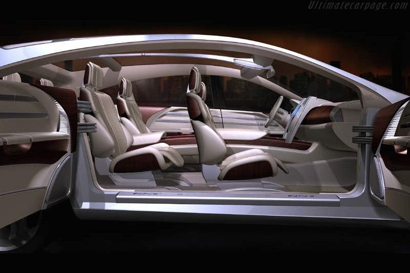 Mercedes benz vision gst for Mercedes benz vision statement