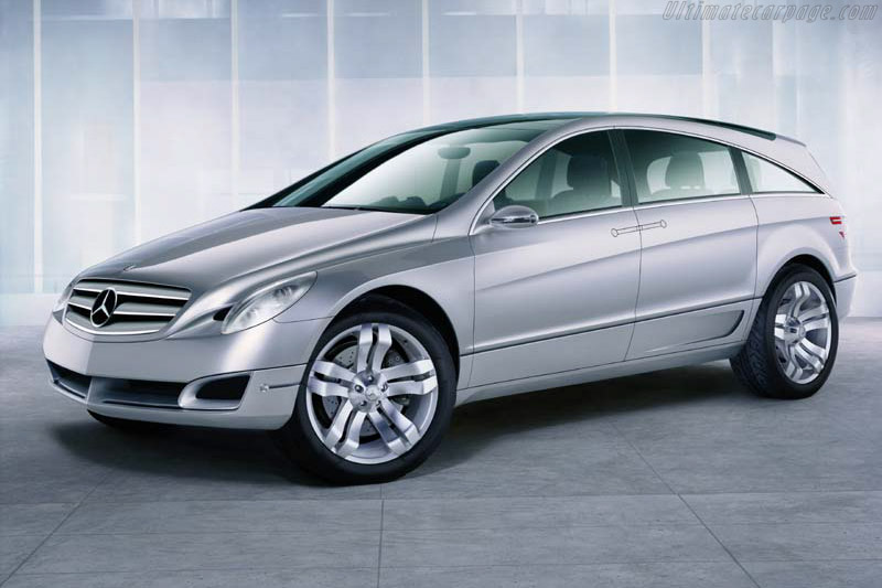 2002 mercedes benz vision gst images specifications and for Mercedes benz vision statement