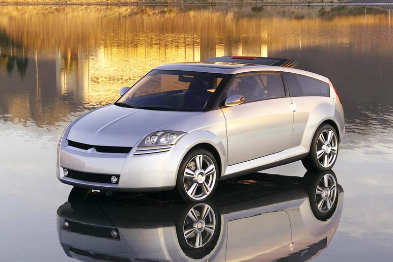 Click here to open the Toyota ccX gallery