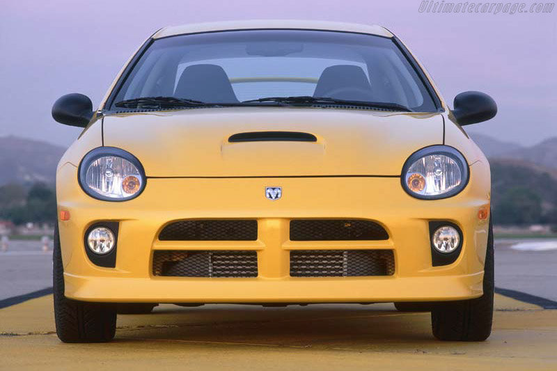 Click here to open the Dodge SRT-4 gallery