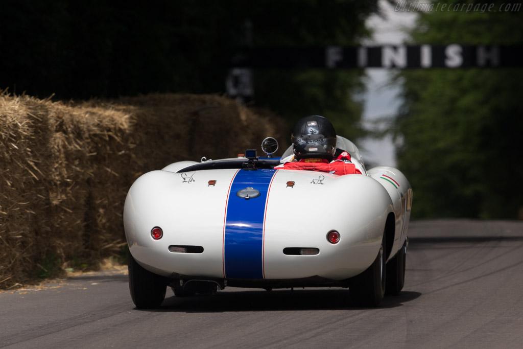 Ferrari 750 Monza - Chassis: 0502M   - 2017 Goodwood Festival of Speed