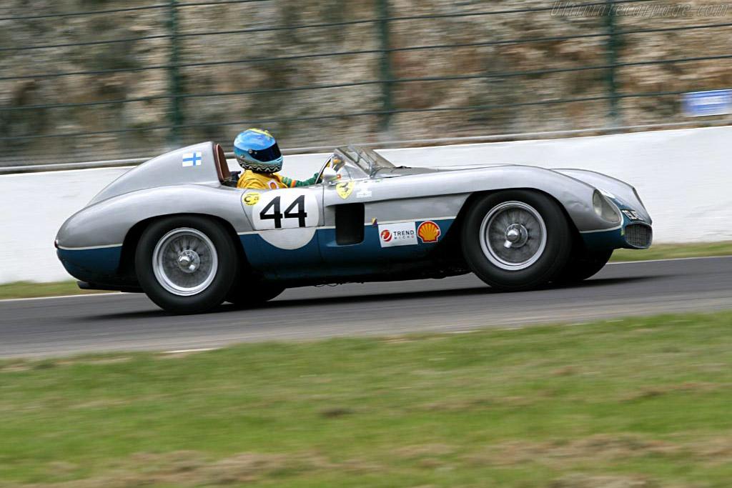 Ferrari 750 Monza - Chassis: 0568M   - 2004 Spa Ferrari/Maserati Days