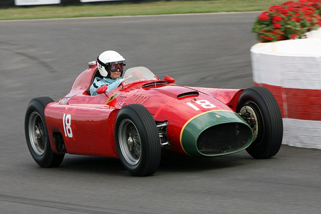 Ferrari Lancia D50    - 2006 Goodwood Revival