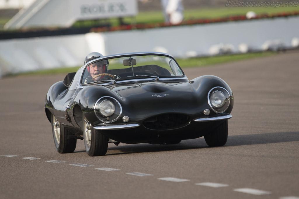 Jaguar XKSS - Chassis: XKSS 716   - 2014 Goodwood Revival