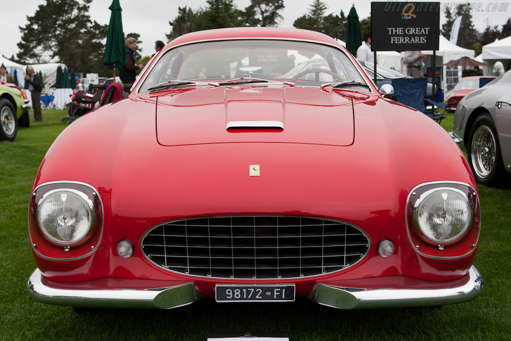 Ferrari 250 GT Zagato Coupe - Chassis: 0689GT   - 2011 The Quail, a Motorsports Gathering