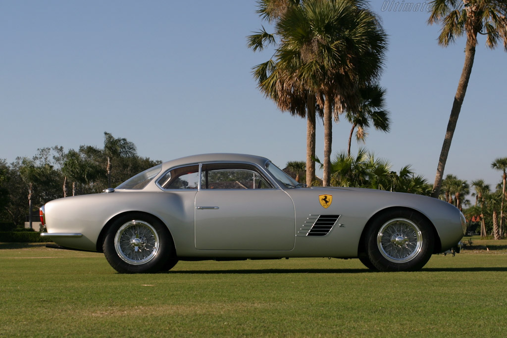 Ferrari 250 GT Zagato Coupe - Chassis: 0665GT   - 2005 Palm Beach International, a Concours d'Elegance