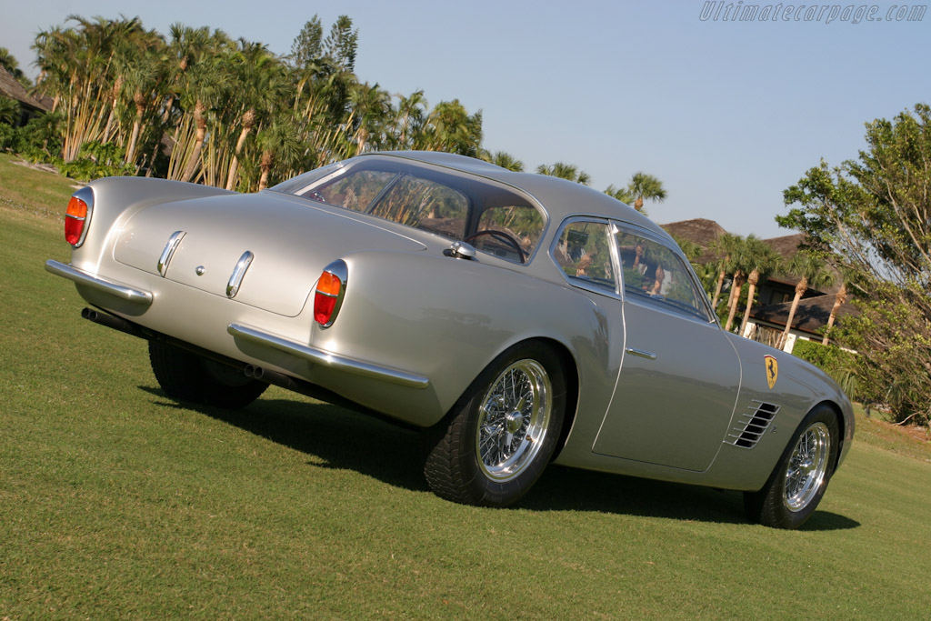 Ferrari 250 GT Zagato Coupe - Chassis: 0665GT   - 2005 Palm Beach International, a Concours d'Elegance