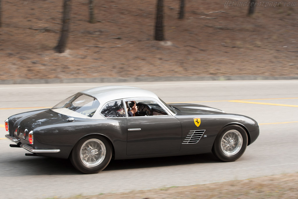 Ferrari 250 GT Zagato Coupe - Chassis: 0665GT   - 2009 Pebble Beach Concours d'Elegance