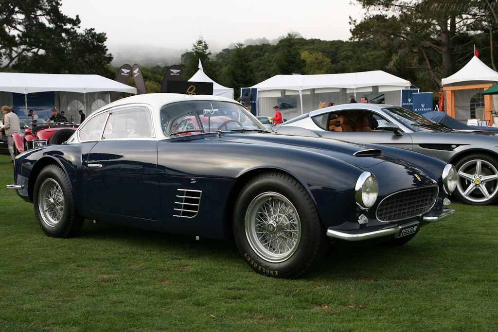 Ferrari 250 GT Zagato Coupe - Chassis: 0515GT   - 2006 The Quail, a Motorsports Gathering