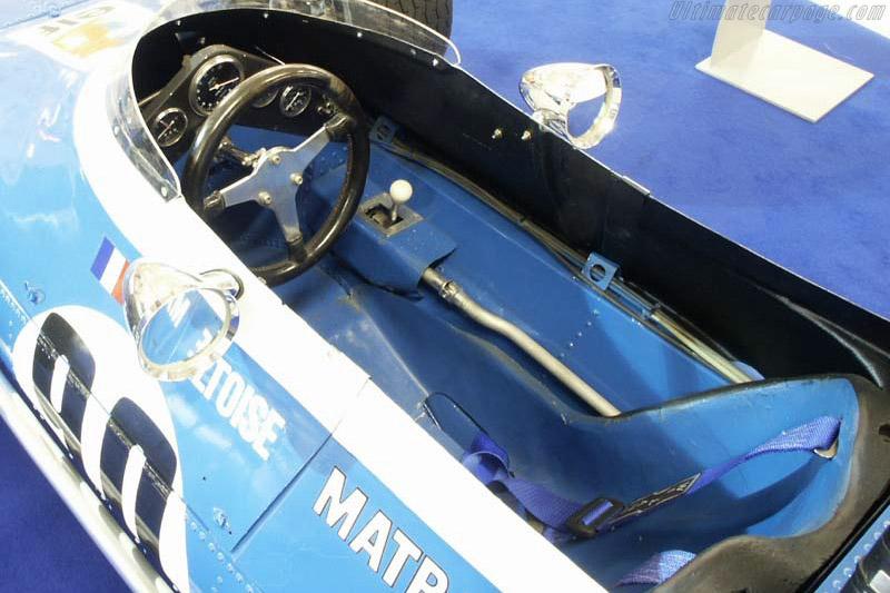 Matra MS11