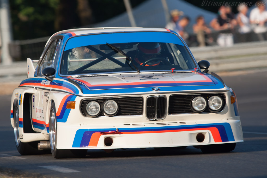BMW 3.0 CSL Group 2 Works - Chassis: 2275998  - 2010 Le Mans Classic
