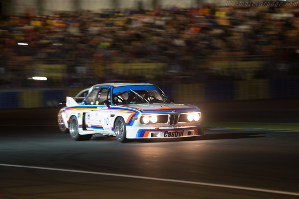 BMW 3.0 CSL Group 2 Works - Chassis: 2275998   - 2014 Le Mans Classic