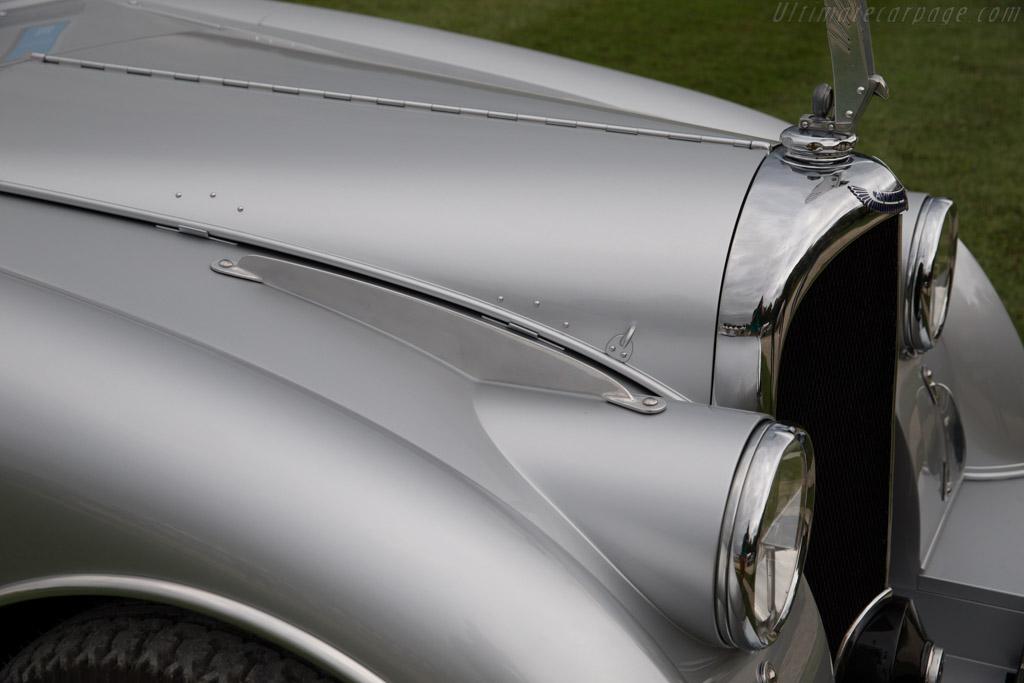 Voisin C28 Aerosport - Chassis: 53034  - 2015 Chantilly Arts & Elegance