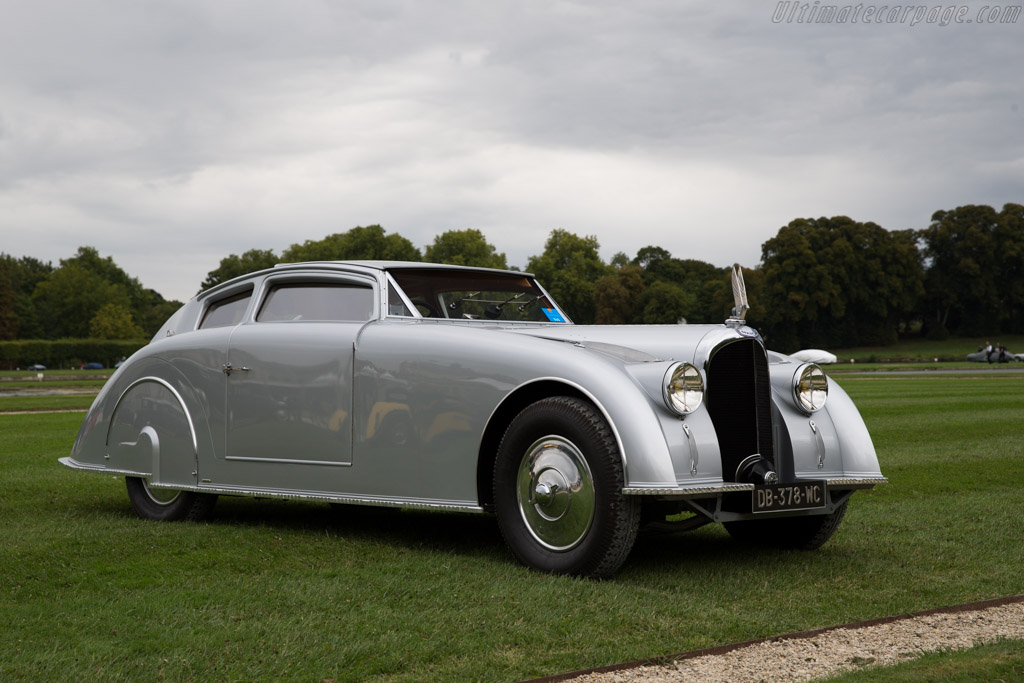 1935 1936 Voisin C28 Aerosport Images Specifications