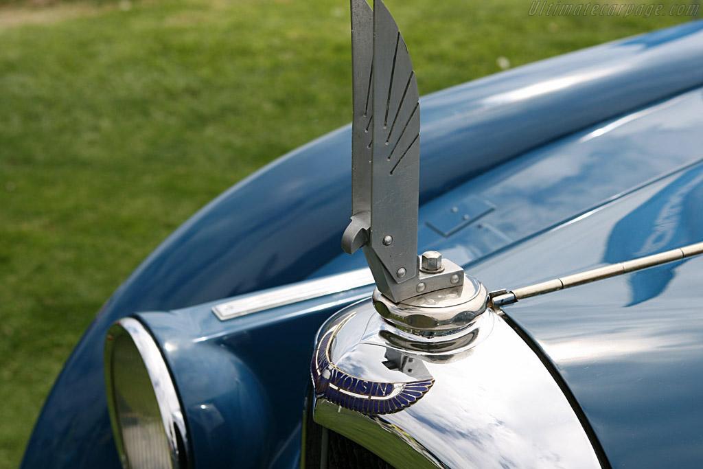 Voisin C28 Aerosport - Chassis: 53048   - 2006 Pebble Beach Concours d'Elegance