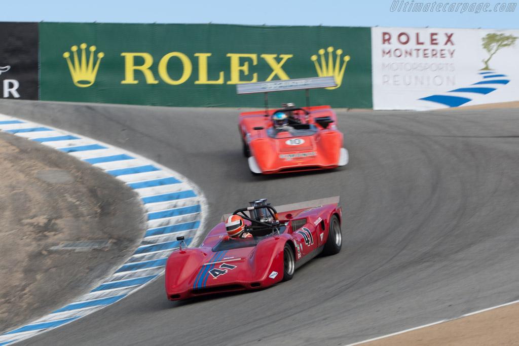 Lola T163 Chevrolet - Chassis: SL163/20   - 2009 Monterey Historic Automobile Races