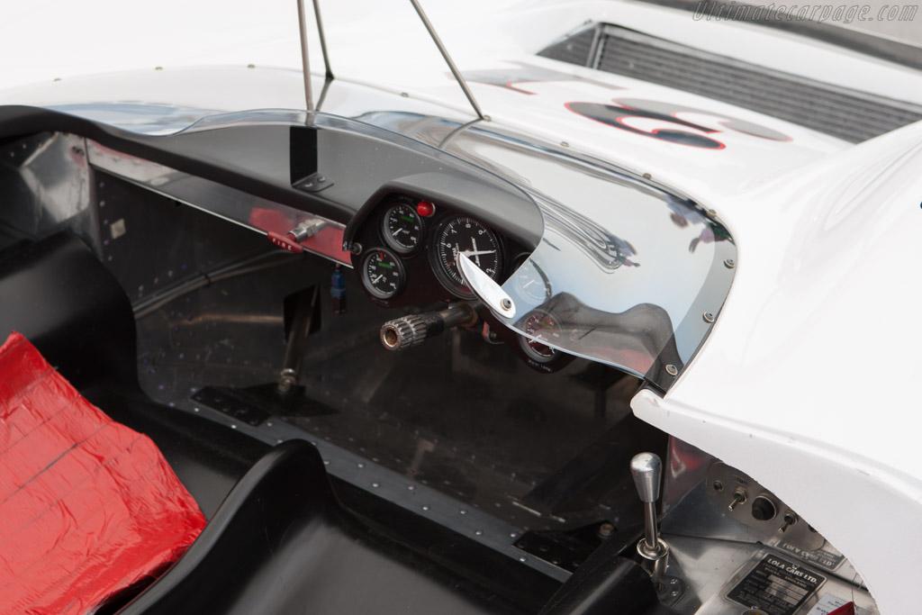 Lola T163 Chevrolet - Chassis: SL163/18   - 2009 Monterey Historic Automobile Races