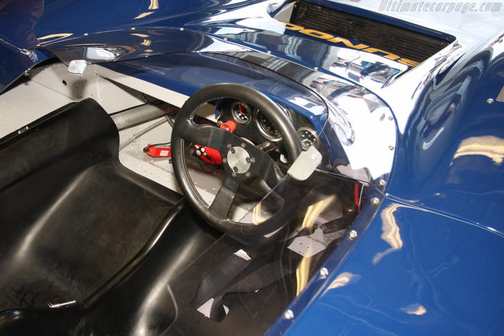 Lola T163 Chevrolet - Chassis: SL163/17   - 2009 Monterey Historic Automobile Races