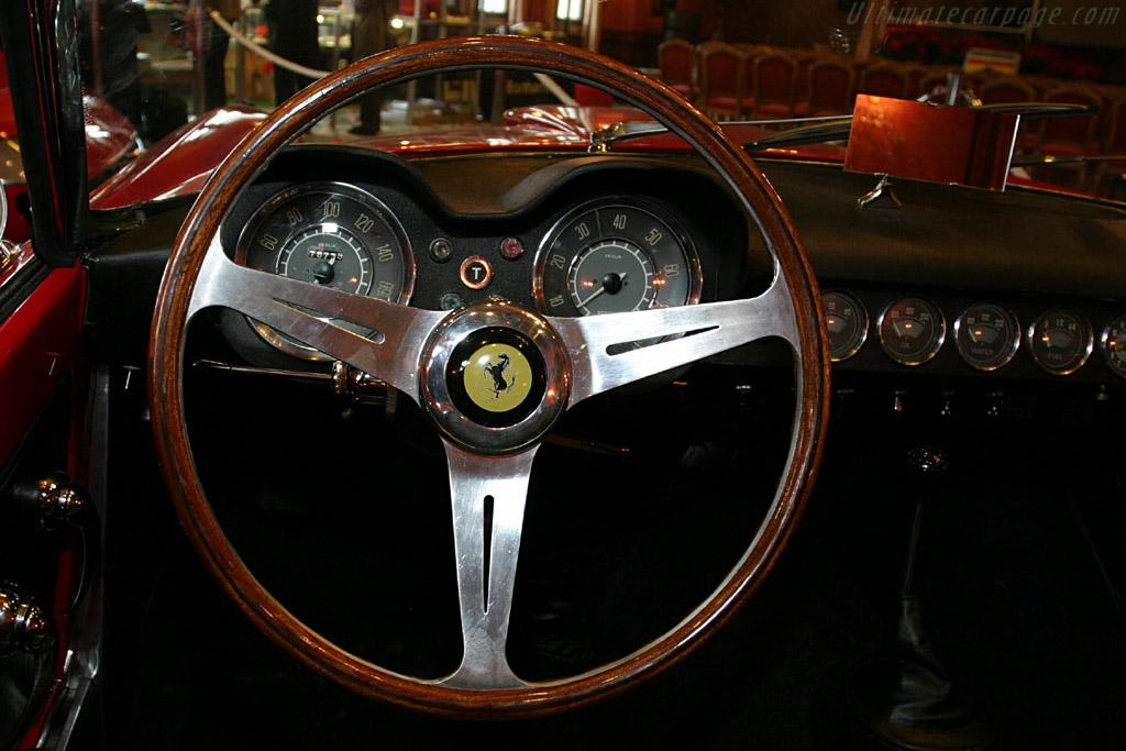 Ferrari 250 GT LWB California Spyder - Chassis: 0965GT   - 2004 Bonhams Gstaad Auction