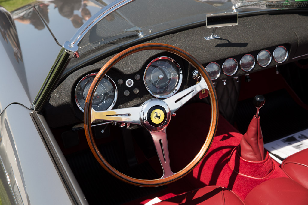 Ferrari 250 GT LWB California Spyder - Chassis: 0919GT   - 2015 Pebble Beach Concours d'Elegance