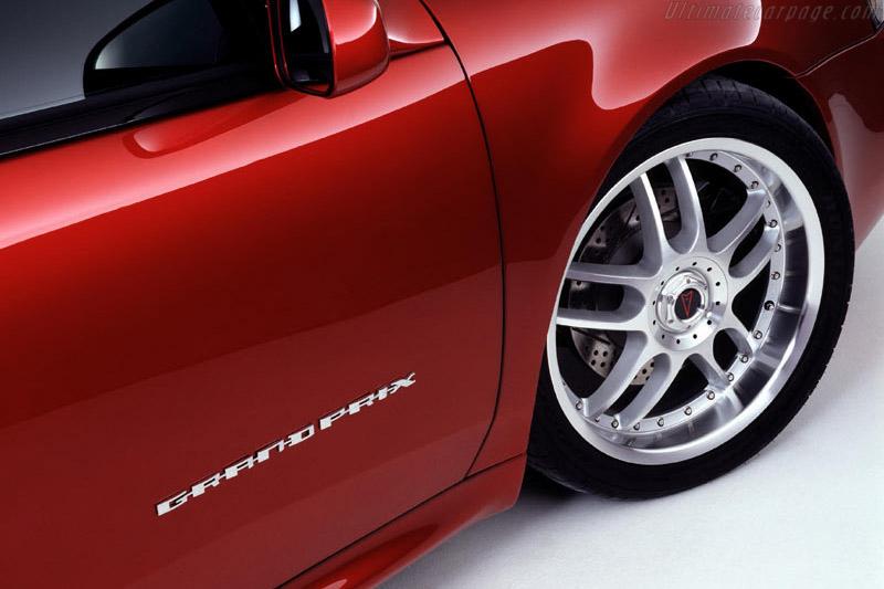 Pontiac Grand Prix G-Force