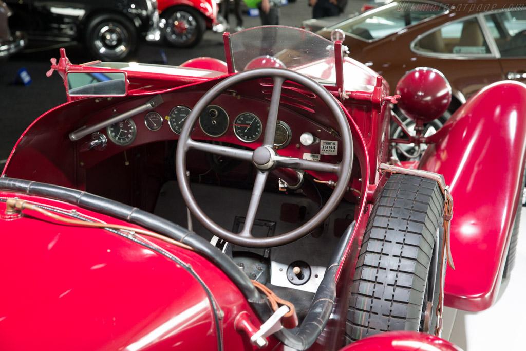 Alfa Romeo 8C 2300 Monza - Chassis: 2311218   - 2016 Monterey Auctions