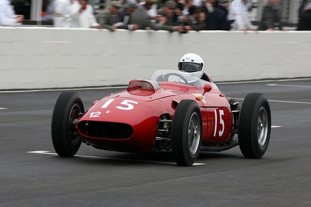 Click here to open the Ferrari 246 F1 Dino gallery