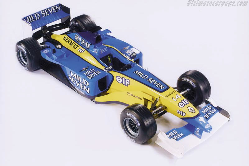 Click here to open the Renault R202 gallery