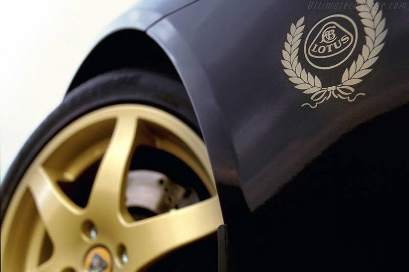 Lotus Elise S2 Type 72