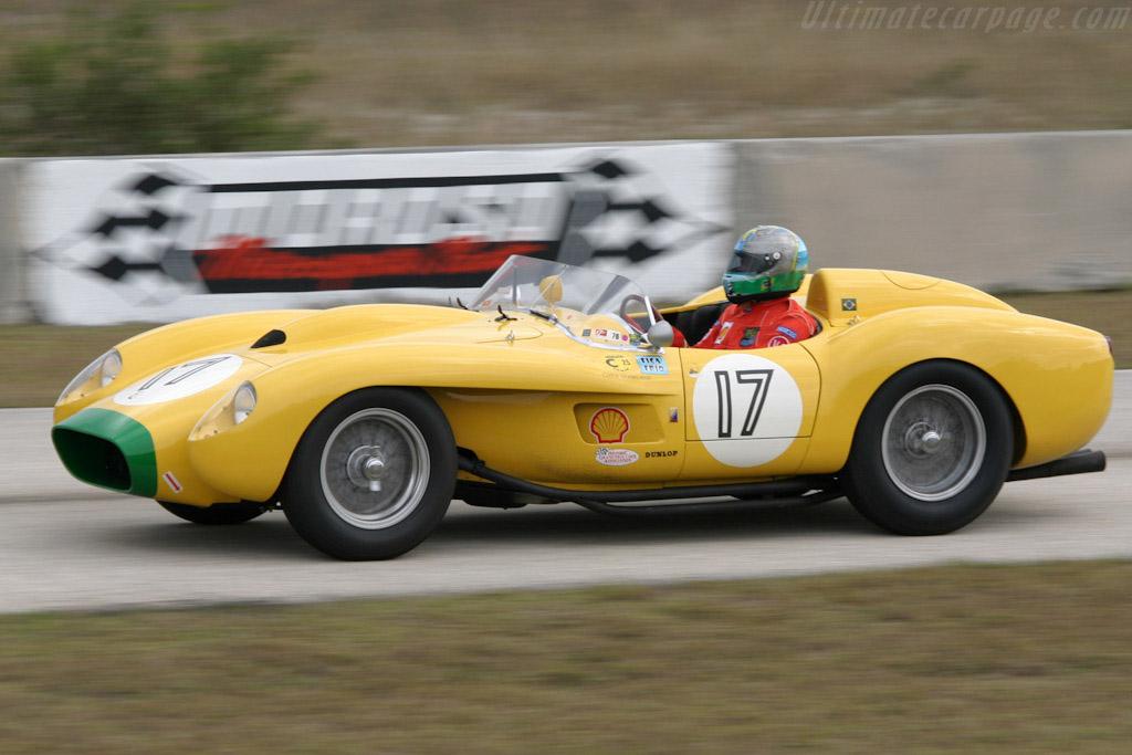 Ferrari 250 TR - Chassis: 0738TR   - 2005 Cavallino Classic
