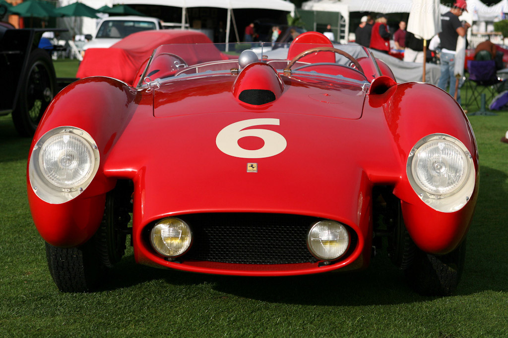 Ferrari 250 TR - Chassis: 0716TR   - 2006 The Quail, a Motorsports Gathering