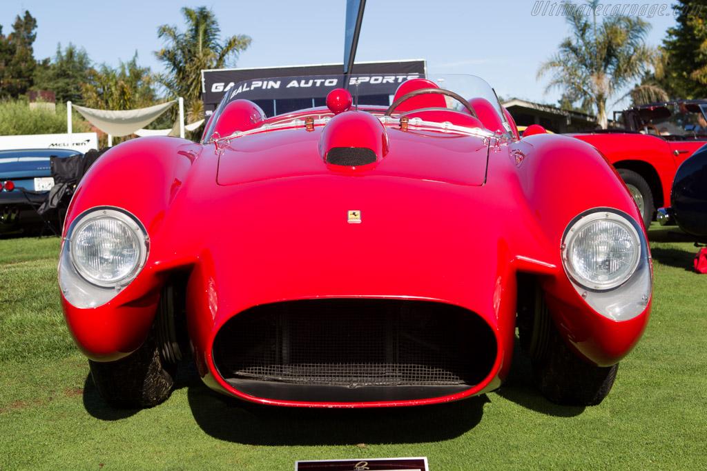 Ferrari 250 TR - Chassis: 0756TR   - 2013 The Quail, a Motorsports Gathering