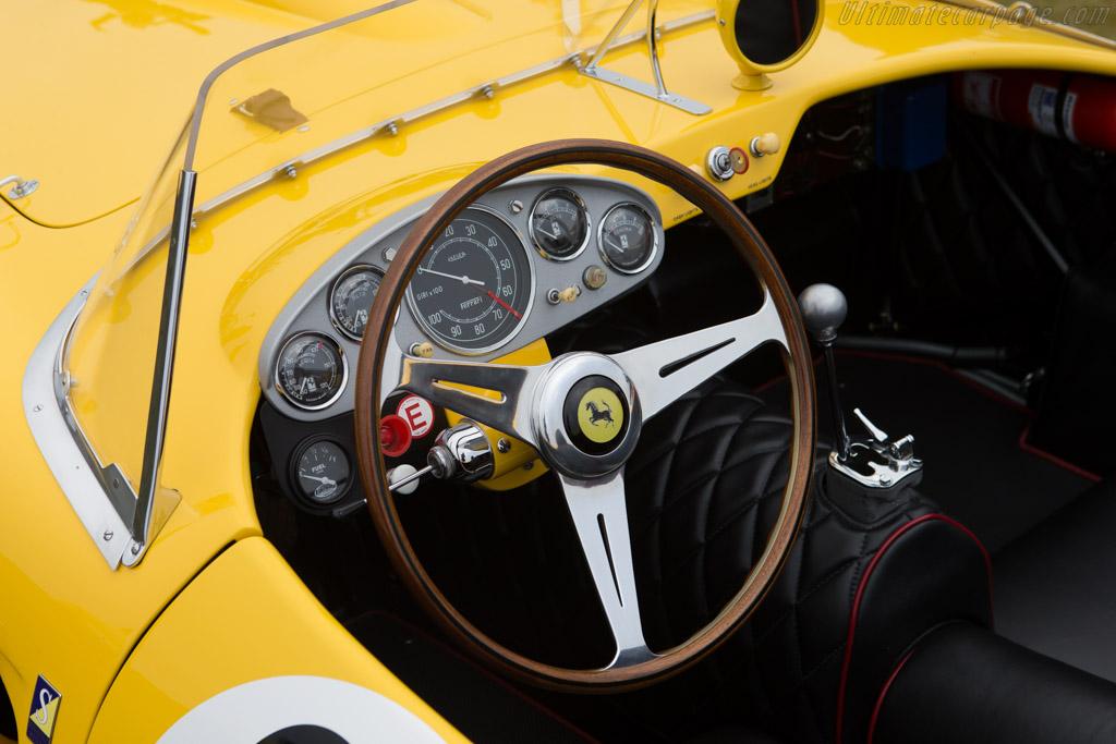 Ferrari 250 TR - Chassis: 0736TR   - 2014 Pebble Beach Concours d'Elegance