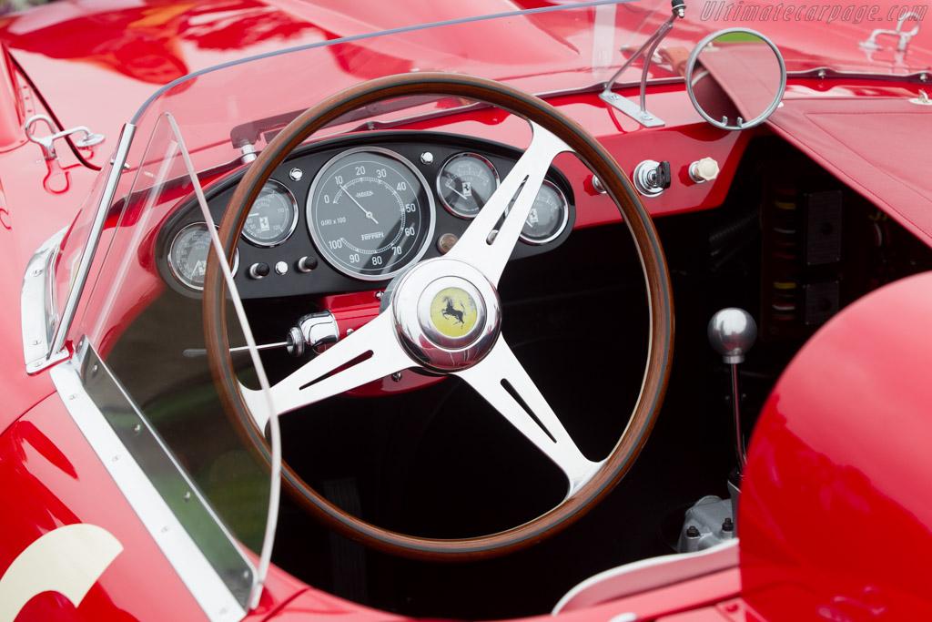 Ferrari 250 TR - Chassis: 0716TR   - 2014 Pebble Beach Concours d'Elegance