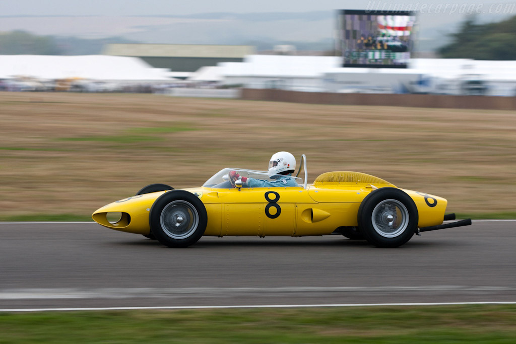 Permalink to Ferrari F1 Car