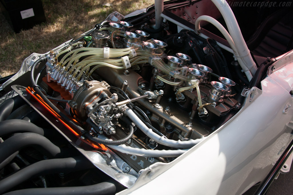 Honda RA272 - Chassis: RA272F-102   - 2013 Goodwood Festival of Speed
