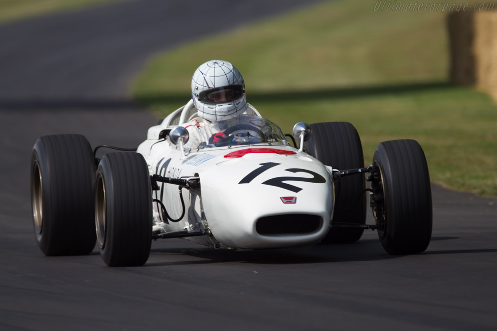 1965 Honda RA272 - Images, Specifications and Information