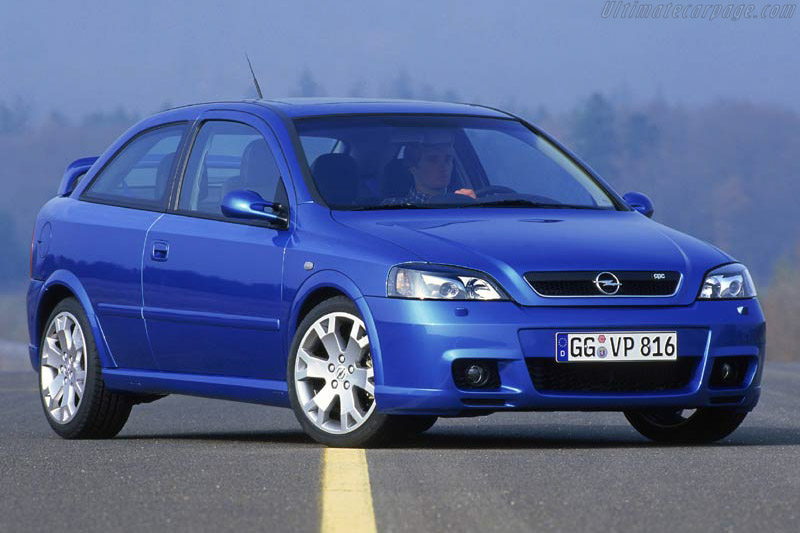 2002 opel astra opc images specifications and information. Black Bedroom Furniture Sets. Home Design Ideas