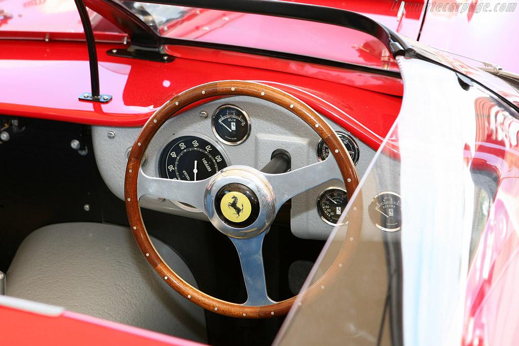 Ferrari 250 TRI61 - Chassis: 0794TR   - 2006 Goodwood Revival