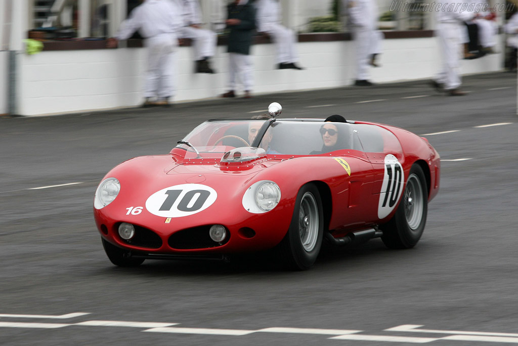 Ferrari 250 TRI61 - Chassis: 0794TR   - 2006 Goodwood Revival