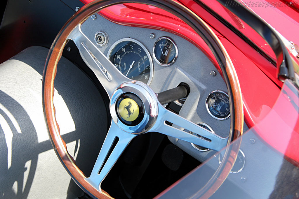 Ferrari 250 TRI61 - Chassis: 0794TR   - 2006 Amelia Island Concours d'Elegance