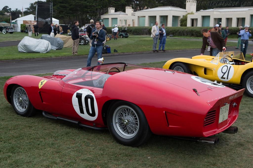 Ferrari 250 TRI61 - Chassis: 0794TR   - 2014 Pebble Beach Concours d'Elegance