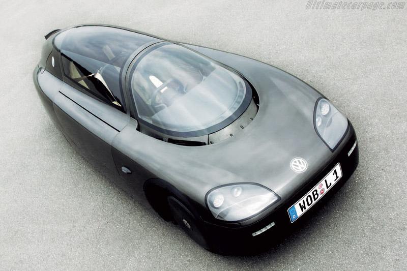 Volkswagen 1 Litre