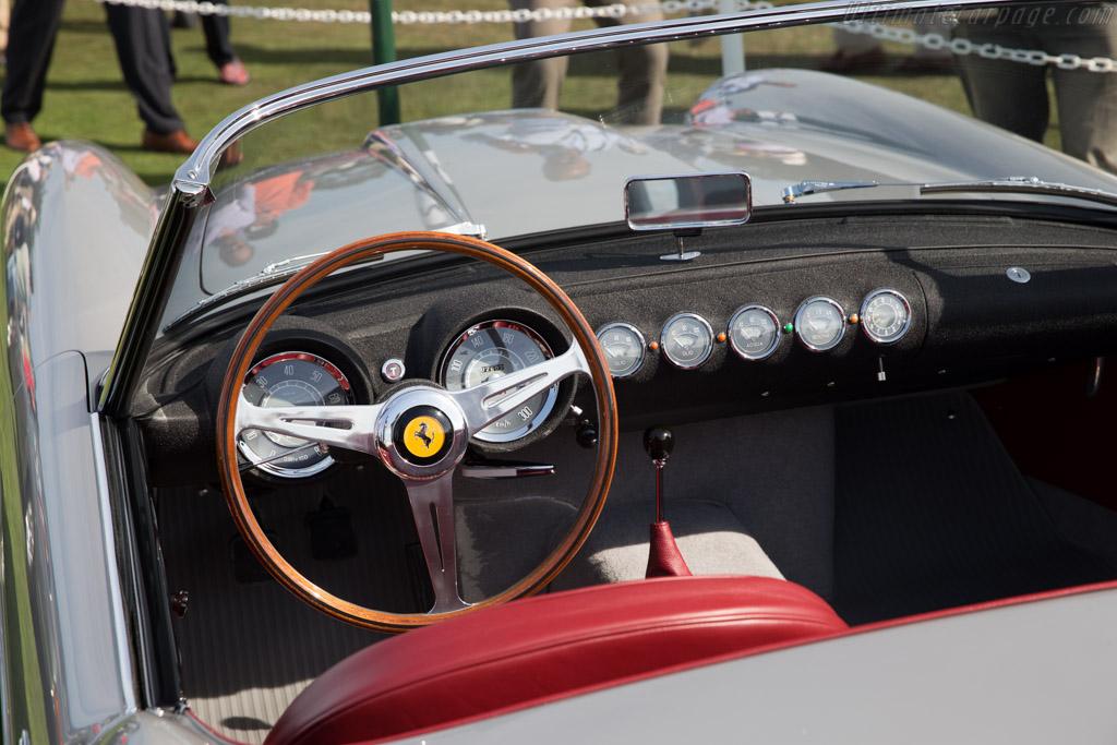 Ferrari 250 GT Pinin Farina Cabriolet - Chassis: 0777GT   - 2015 Pebble Beach Concours d'Elegance