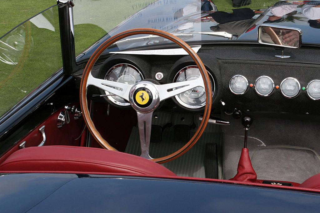 Ferrari 250 GT Pinin Farina Cabriolet - Chassis: 0777GT   - 2006 Cavallino Classic