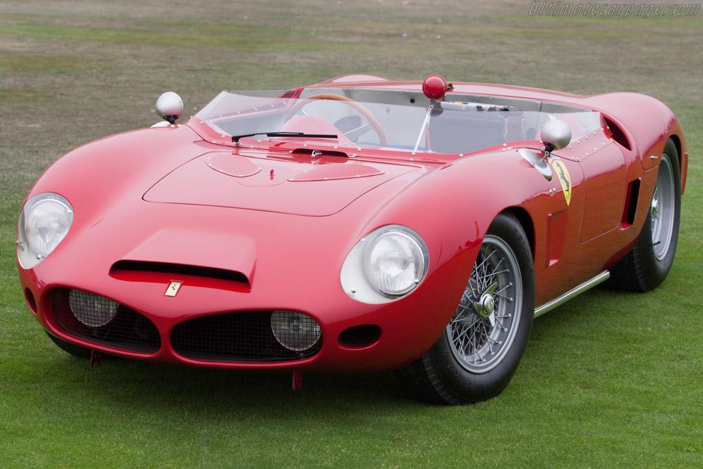 Ferrari 196 SP Dino - Chassis: 0806   - 2013 Pebble Beach Concours d'Elegance