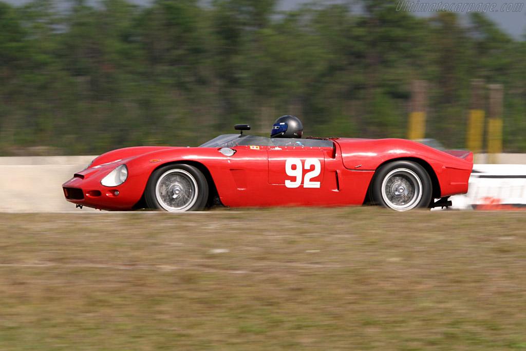 Ferrari 196 SP Dino - Chassis: 0790   - 2005 Cavallino Classic